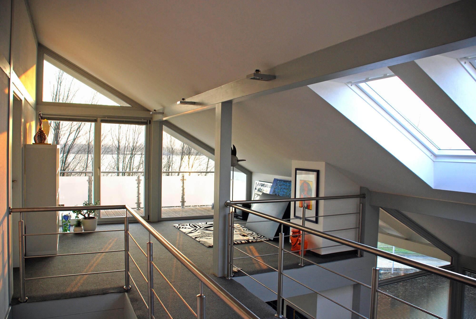 Modernes Fachwerkhaus Kd 180 Kd Haus